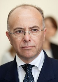How to pronounce Bernard Cazeneuve - Photo by State Chancellery of Latvia