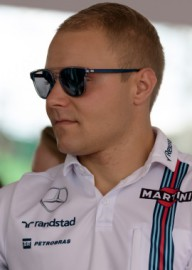 How to pronounce ​Valtteri Bottas - Photo by Morio