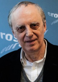How to pronounce Dario Argento - Photo by Filmfestival Linz