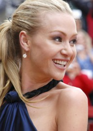 How to pronounce Portia de Rossi - Photo by Pulicciano