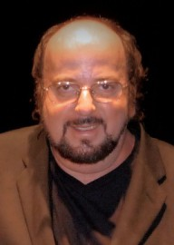 How to pronounce James Toback - Photo by Bobak Ha'Eri