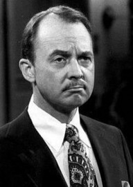 How to pronounce John Hillerman - Photo by CBS Television