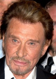 How to pronounce Johnny Hallyday - Photo by Georges Biard