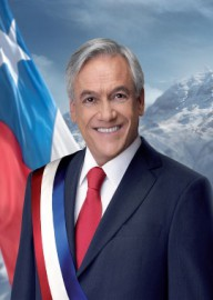 How to pronounce Sebastián Piñera - Photo by Government of Chile