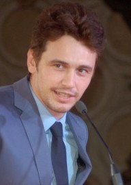 How to pronounce James Franco - Photo by Angela George