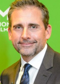 How to pronounce Steve Carell - Photo by Montclair Film Festival