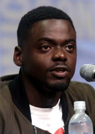 How to pronounce Daniel Kaluuya - Photo by Gage Skidmore