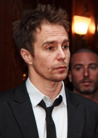 How to pronounce Sam Rockwell - Photo by Gdcgraphics