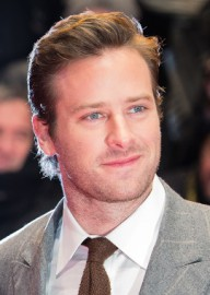 How to pronounce Armie Hammer - Photo by Martin Kraft