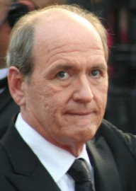 How to pronounce Richard Jenkins - Photo by Chrisa Hickey
