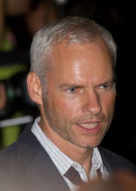 How to pronounce Martin McDonagh - Photo by Tabercil