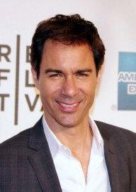 How to pronounce Eric McCormack - Photo by David Shankbone