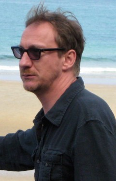How to pronounce David Thewlis - Photo by Andreas Tai