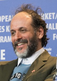 How to pronounce Luca Guadagnino - Photo by Elena Ringo