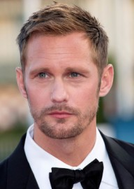 How to pronounce Alexander Skarsgård - Photo by Thierry Sollerot
