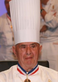 How to pronounce Paul Bocuse - Photo by Jarvin