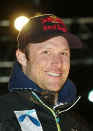 How to pronounce ​Aksel Lund Svindal - Photo by Christian Jansky