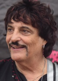 How to pronounce Carmine Appice - Photo by TParadise