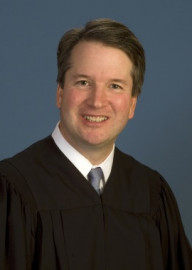 How to pronounce Brett Kavanaugh - Photo by U.S. Court of Appeals for the District of Columbia Circuit