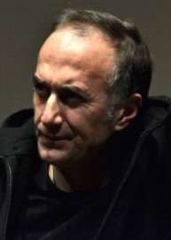 How to pronounce Stefano Sollima - Photo by International Journalism Festival (Perugia, Italy)