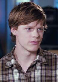 How to pronounce Lucas Hedges - Photo by UPROXX