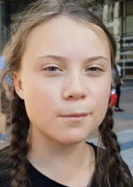 How to pronounce Greta Thunberg - Photo by Jan Ainali