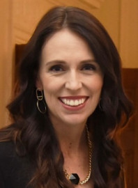 How to pronounce Jacinda Ardern - Photo by Governor-General of New Zealand