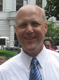 How to pronounce Mitch Landrieu - Photo by Infrogmation (talk) of New Orleans