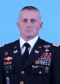 How to pronounce Richard Ojeda - Photo by United States Army