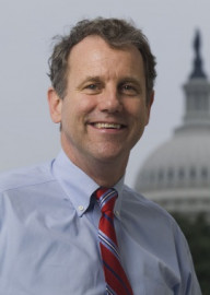 How to pronounce Sherrod Brown - Photo by Office of Senator Sherrod Brown