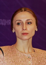 How to pronounce Svetlana Zakharova - Photo by A.Savin