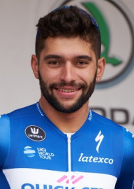 How to pronounce Fernando Gaviria - Photo by Günter Seggebäing, Coesfeld