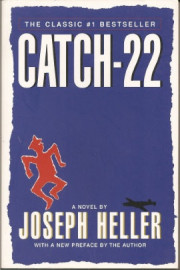 How to pronounce Catch-22