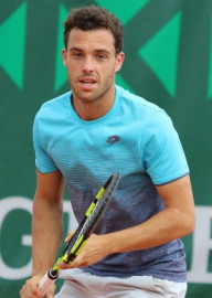 How to pronounce Marco Cecchinato - Photo by Si.robi