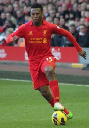 How to pronounce Daniel Sturridge - Photo by Dean Jones