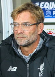How to pronounce Jürgen Klopp - Photo by Дмитрий Голубович