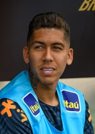 How to pronounce Roberto Firmino - Photo by Granada