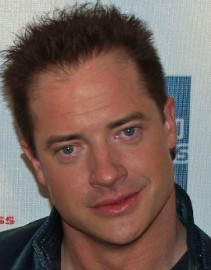 How to pronounce Brendan Fraser - Photo by David Shankbone