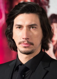 How to pronounce ​Adam Driver - Photo by Dick Thomas Johnson