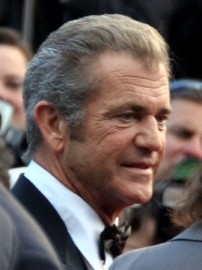 How to pronounce Mel Gibson - Photo by Georges Biard