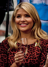 How to pronounce Holly Willoughby - Photo by Eric The Fish