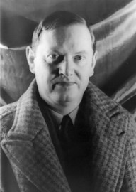How to pronounce Evelyn Waugh - Photo by Carl Van Vechten