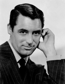 How to pronounce Cary Grant