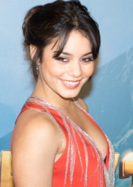 How to pronounce Vanessa Hudgens - Photo by Liam Mendes