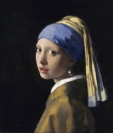 How to pronounce Jan Vermeer - The Girl with a Pearl Earring