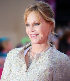 How to pronounce Melanie Griffith - Photo by Manfred Werner