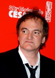 How to pronounce Quentin Tarantino - Photo by Georges Biard