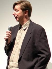 How to pronounce Hal Hartley - Photo by Missy