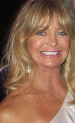 How to pronounce Goldie Hawn - Photo by Nadja Amireh
