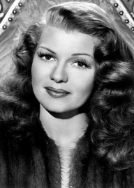How to pronounce Rita Hayworth - Photo by Ned Scott